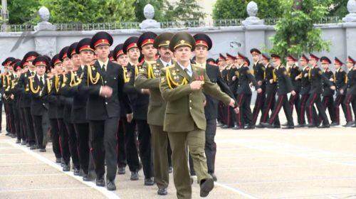 Что нужно для поступления в военный ВУЗ?