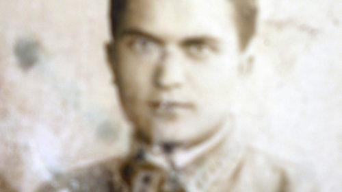 Евгений Гаевой умер от ран