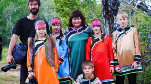 Удэгейская культура