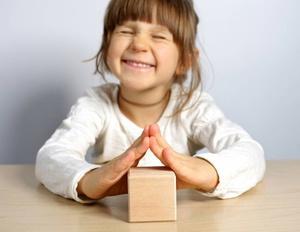 Родство закрепят недвижимостью