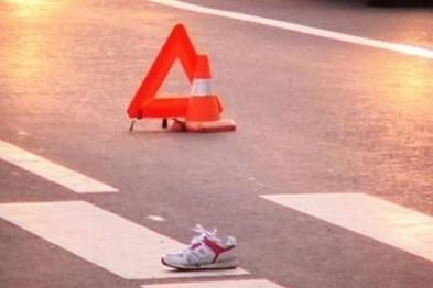Количество детей, погибших в результате автомобильных аварий, выросло