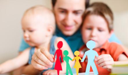 Приемные семьи получат новые возможности расширить жилплощадь