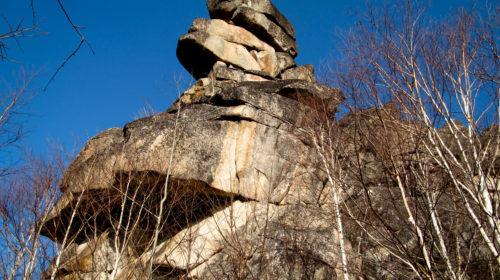 """Национальный парк """"Удэгейская легенда"""" - 7"""