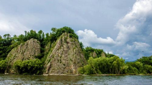 """Национальный парк """"Удэгейская легенда"""" - 19"""