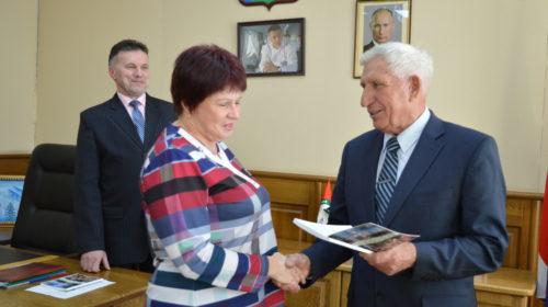 Творческая встреча с Дмитрием Жарченко