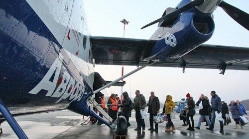 Авиарейс «Дальнереченск-Восток» открывают в Приморье