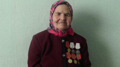 Наша мама, бабушка, прабабушка