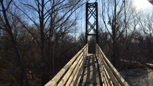 Новая жизнь моста